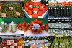 农产品追溯系统提升农产品单